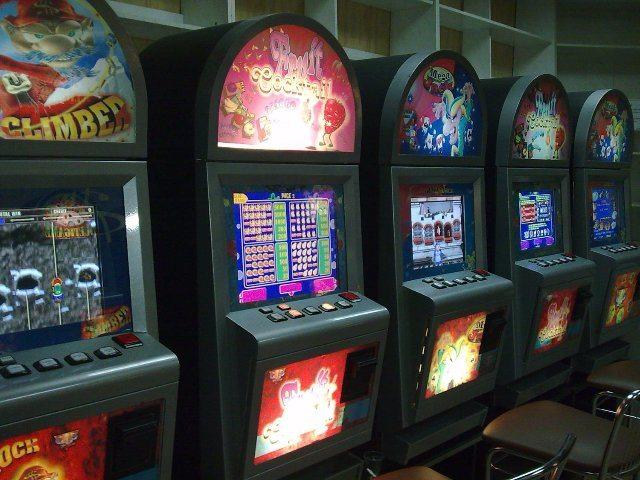 Игровые слоты в казино Чемпион