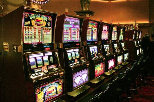 Лучшие условия для азартной игры на Вулкан
