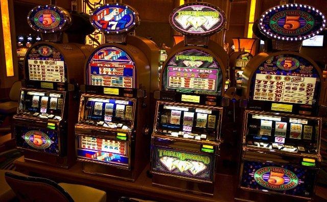 Круглосуточный доступ к азартным играм