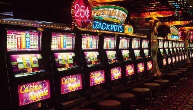 Онлайн-казино Сол официальный сайт