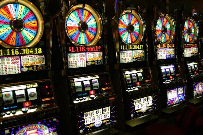 Игровой автомат Помидоры