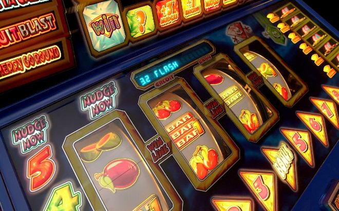 Игровые автоматы Вулкан играть на деньги