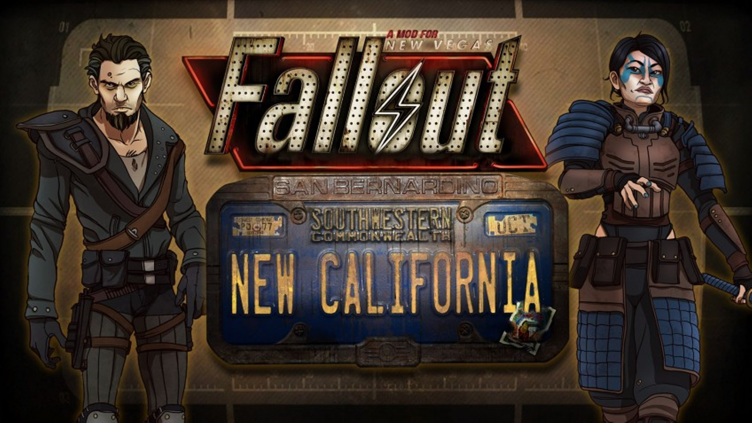 Создатели мода Fallout: New California поделились датой релиза