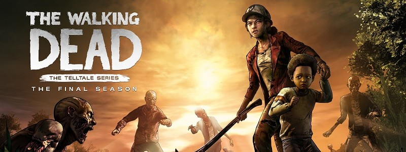 Дата выхода The Walking Dead: The Final Season