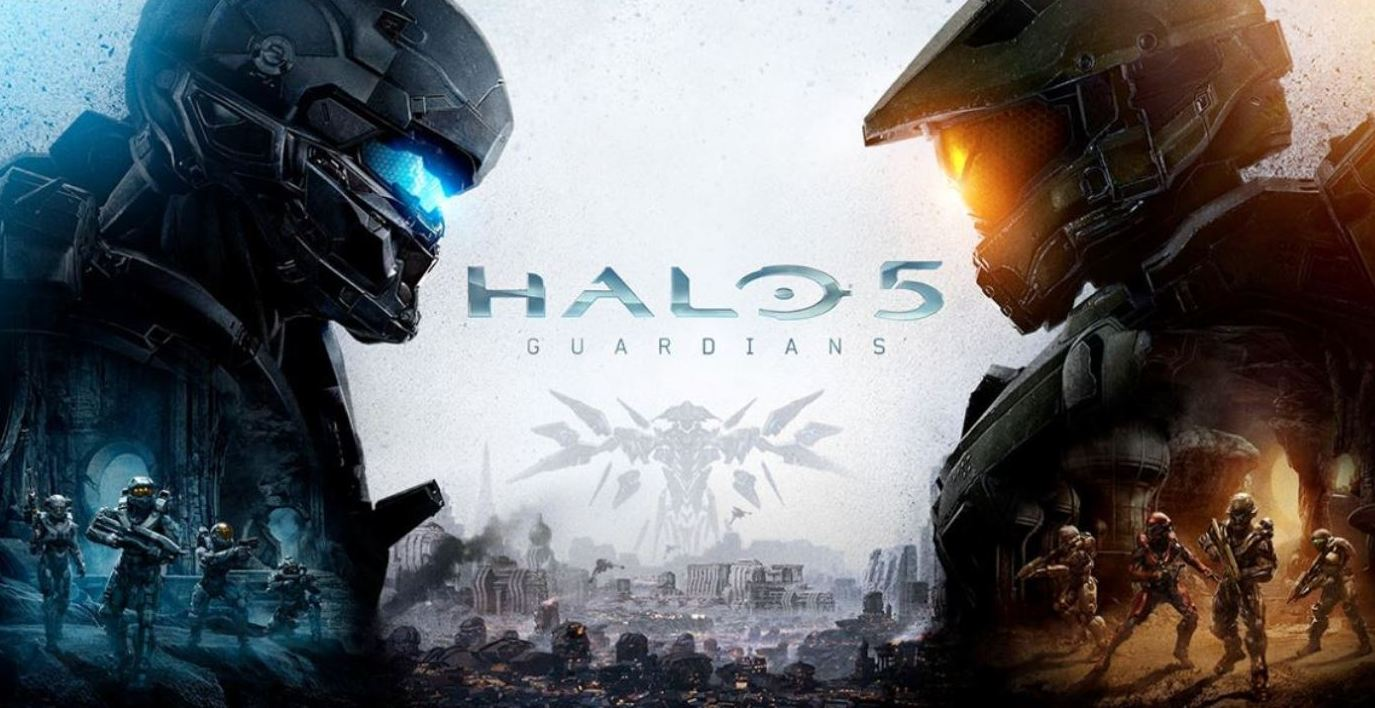 Halo 5: Guardians появится на Windows 10