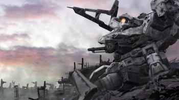 From Software намекает на разработку новой части Armored Core