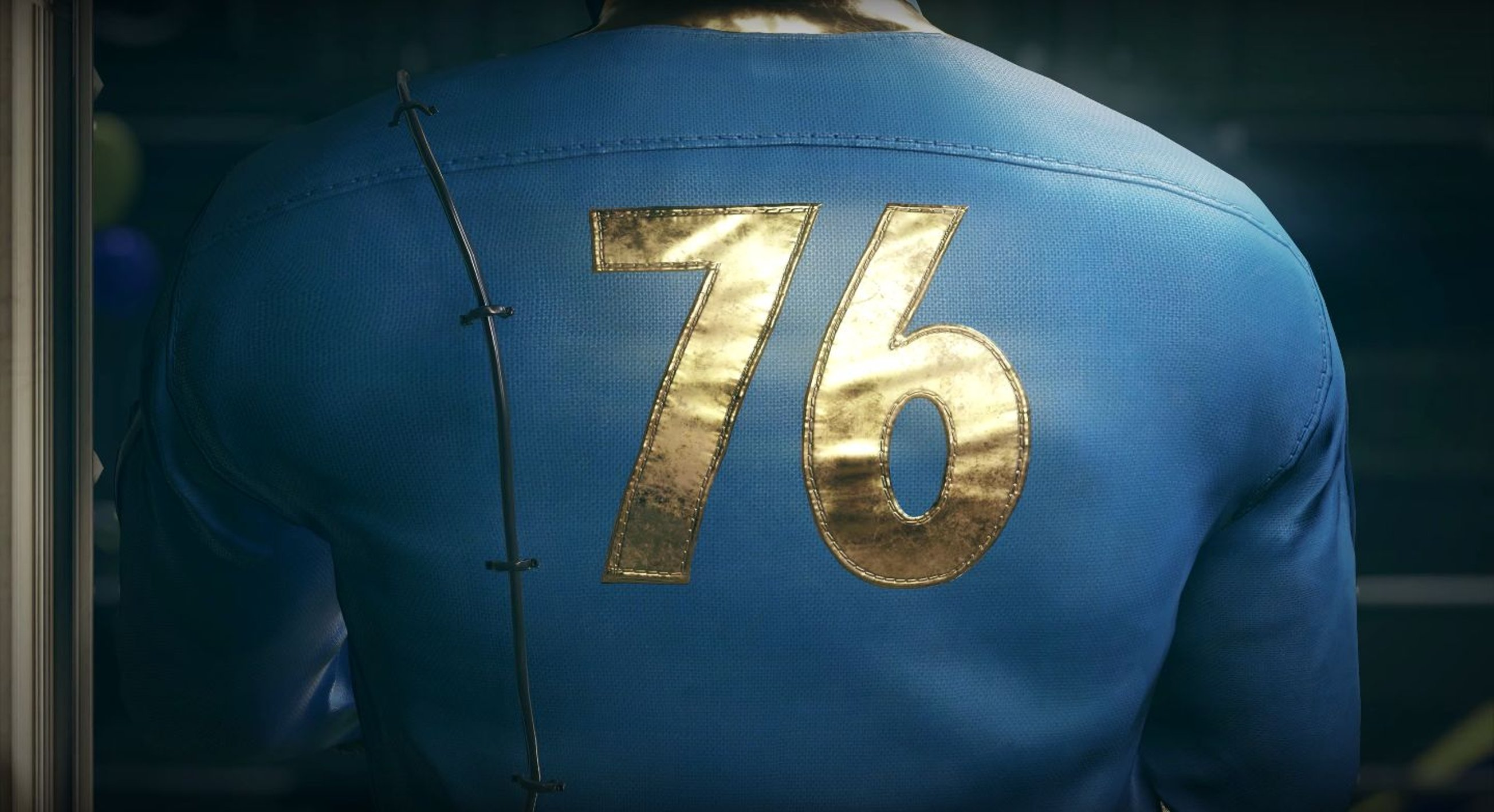 Фанат создал мод Fallout 76 для New Vegas