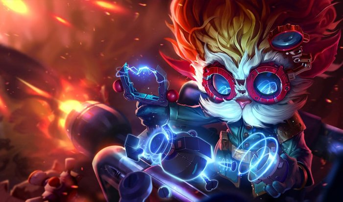 Игроки League of Legends лишились голосового чата из-за «закона Яровой»