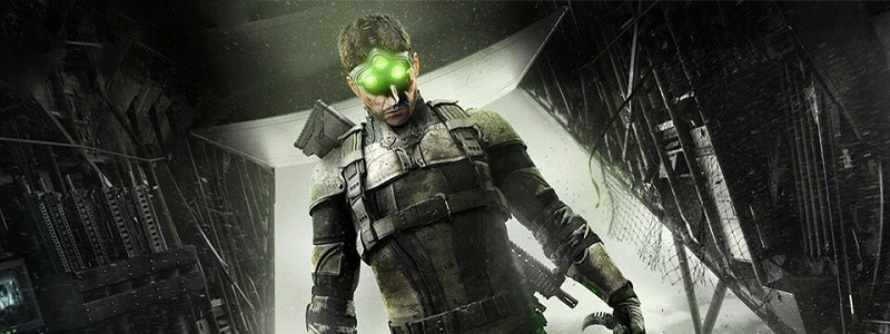 Новая Splinter Cell выйдет в 2019 году