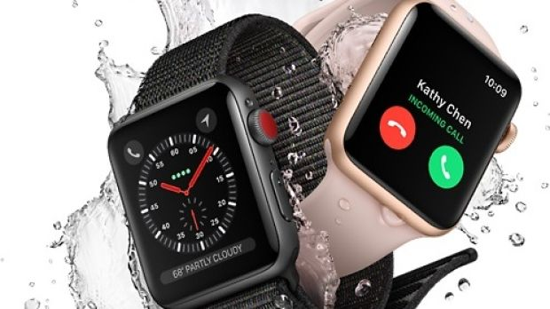 Apple Watch 4 и вода. Бассейн, душ и проблемы