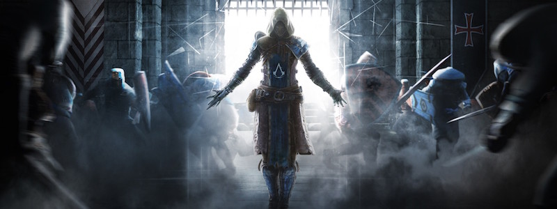 В For Honor начался эвент по Assassin's Creed