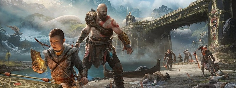 Будут ли дополнения для God of War (PS4)? Почему DLC еще нет